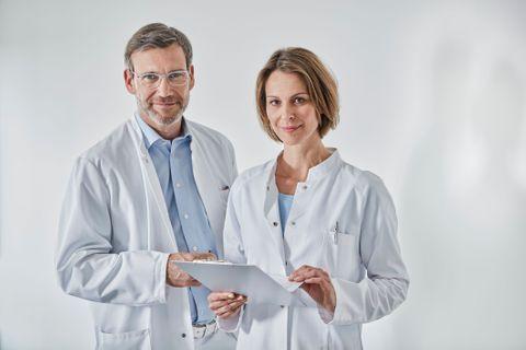 Avez-vous la vocation pour une profession médicale ?