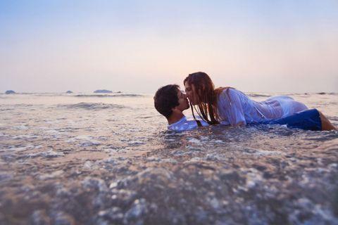 Confidences : vous et le sexe en vacances
