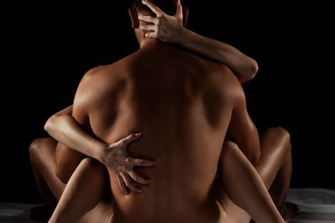 Kamasutra acrobatique : 20 positions spectaculaires