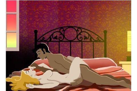Kamasutra pour hommes : les positions du plaisir masculin
