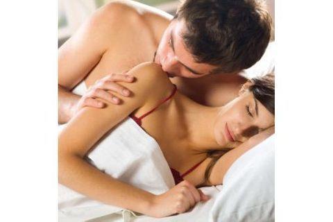 Le massage sensuel au coeur des ébats !