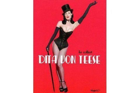 "Ma panoplie ""New Burlesque"""