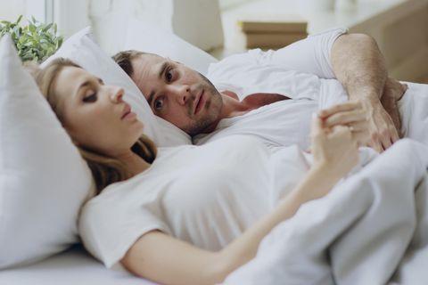 Témoignages : Vous et les pannes sexuelles