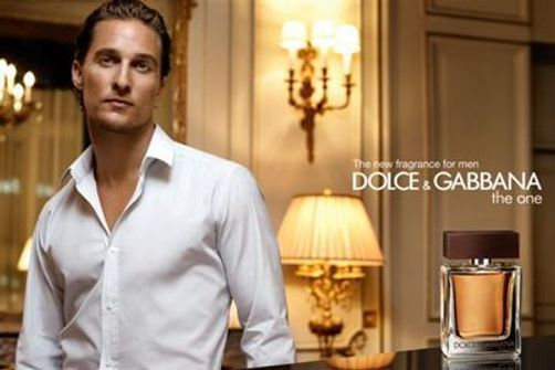 Matthew The Est Dolce Mcconaughey amp;gabbana For One nONwX0k8P