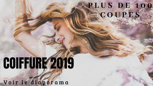 Coiffure 2019