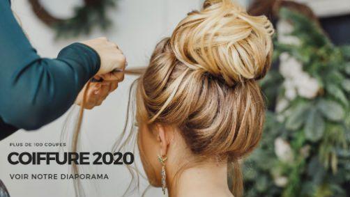 Coiffure 2020