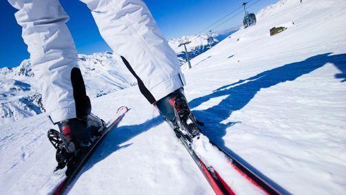 Nos leçons de ski en vidéo!