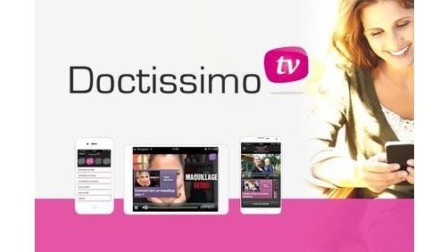 Application Doctissimo TV