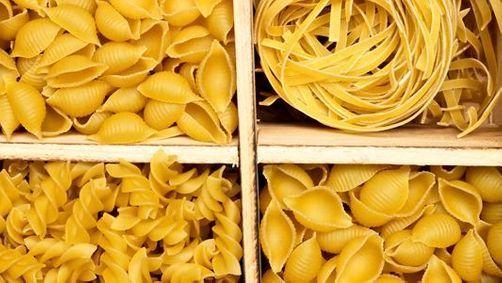 Nos recettes de pâtes et pasta!