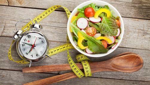 Le régime chrononutrition