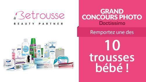 Concours photo Betrousse