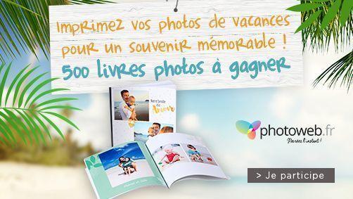 Doctissimo x Photoweb