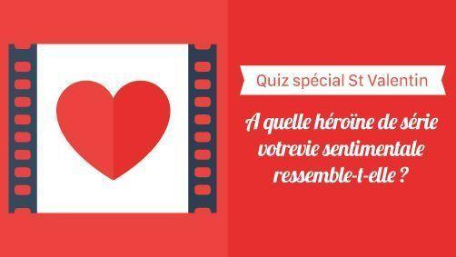 Quiz Saint Valentin