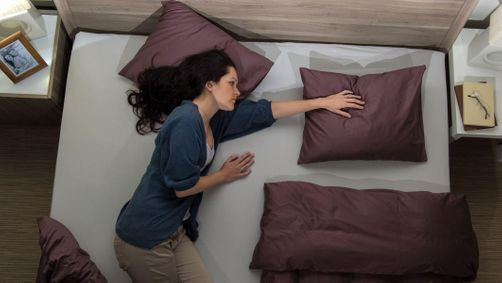 Surmonter la perte d'un conjoint