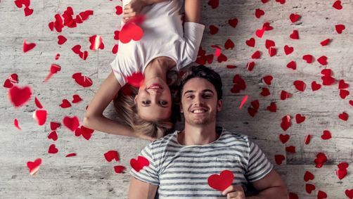 La Saint-Valentin plébiscitée par les Français