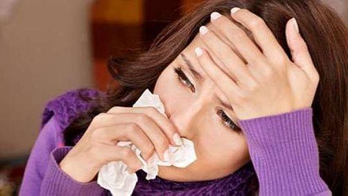 Test : Etes-vous allergique?