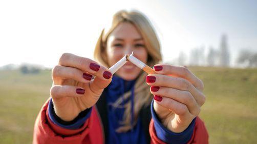 Quelle méthode pour arrêter de fumer ?