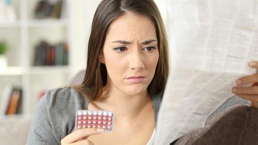 20 questions sur la pilule contraceptive