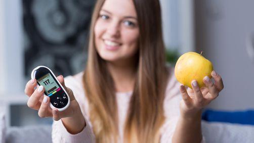 Les différents types de diabète