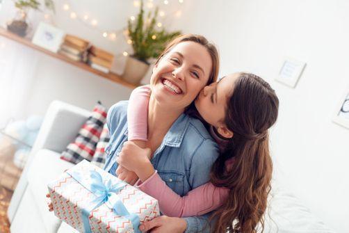 Avez-vous l'assurance d'être une bonne mère ?