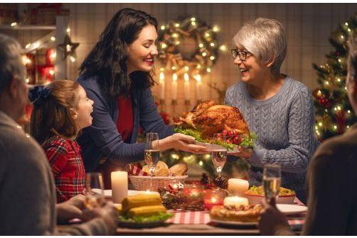 Comment réussir ses fêtes de Noël ?
