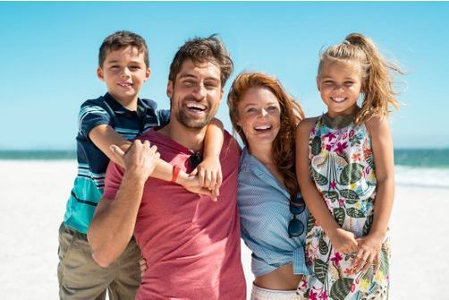 Quel est votre rôle dans la famille ?