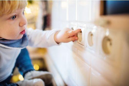Votre maison est-elle safe pour vos enfants ?