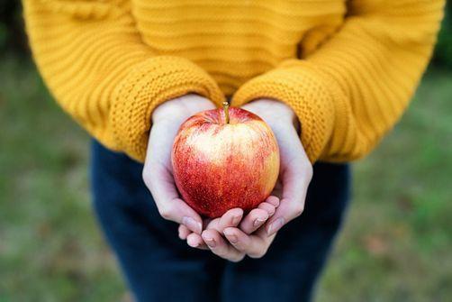 Connaissez-vous bien les pommes ?