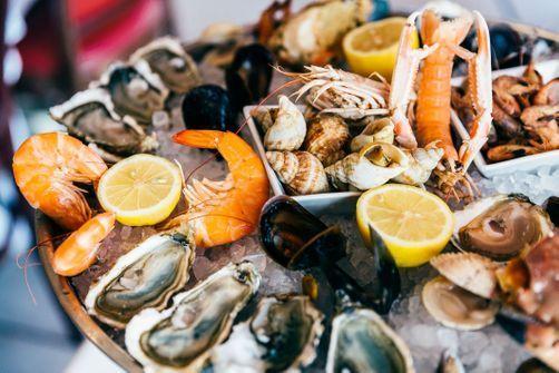 Connaissez-vous bien les produits de la mer ?