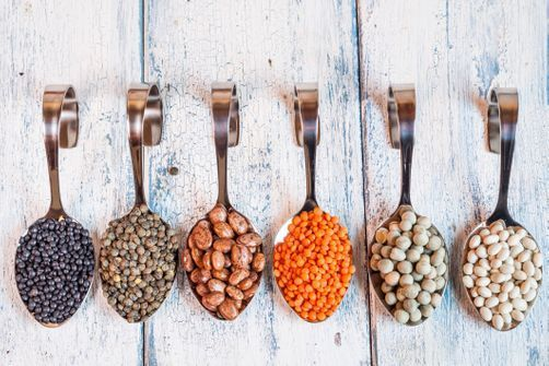 Connaissez-vous tous les atouts des légumes secs ?