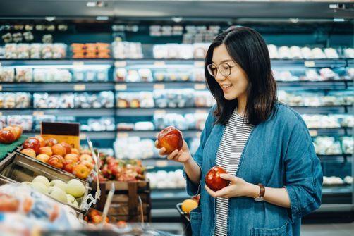 Savez-vous choisir les fruits ?