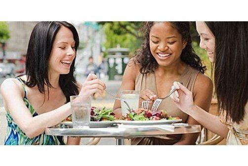 Quiz Savoir manger au restaurant