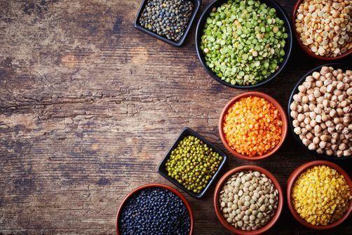 Régime végétarien : savez-vous équilibrer les apports en protéines ?