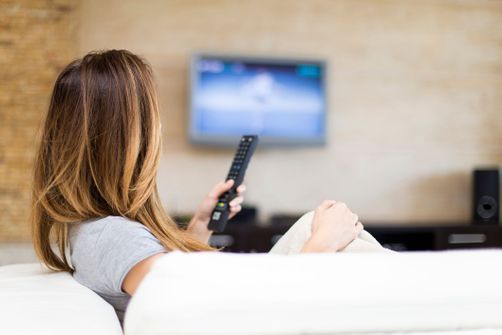 Etes-vous un accro de la télé ?