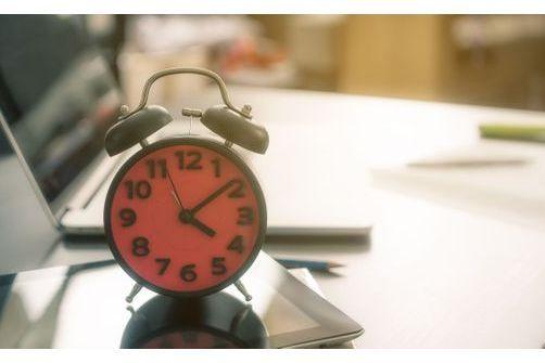 Savez-vous gérer votre temps ?