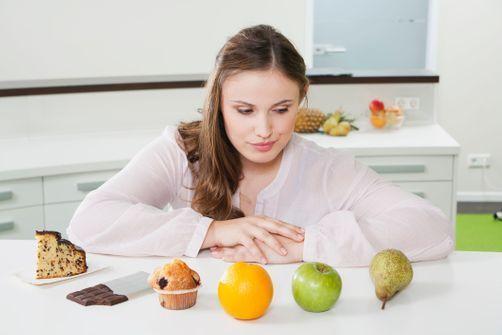 Souffrez-vous de troubles du comportement alimentaire ?