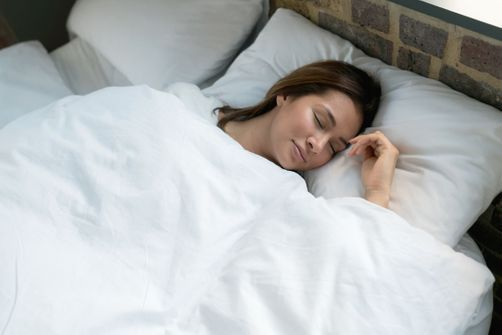Savez-vous comment bien dormir ?