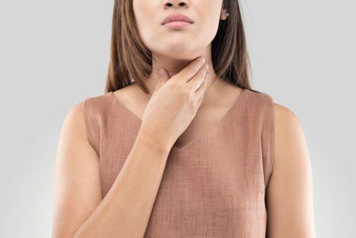 Que savez-vous des maux de gorge ?