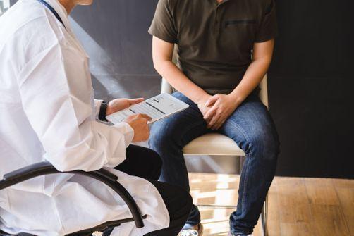 Cancer de la prostate : quels sont vos risques ?