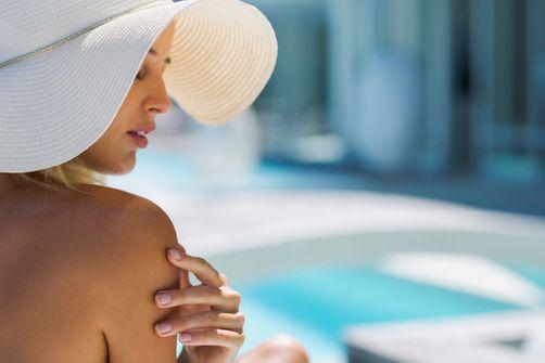 Quel est votre risque potentiel de cancer de la peau ?