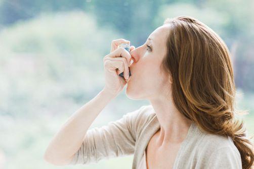 Et si c'était l'asthme ?