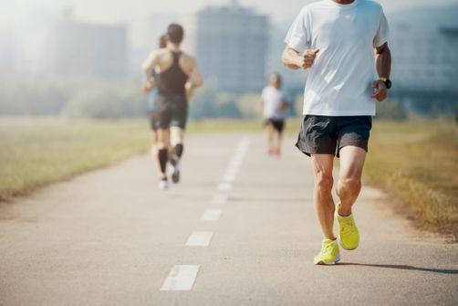 Patients hypertendus : faites vous assez de sport ?