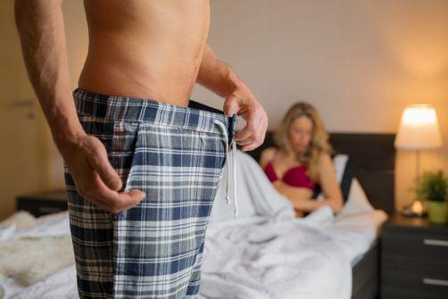 Que savez-vous du sexe des hommes ?
