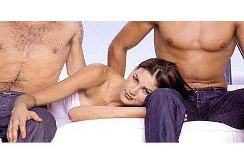 Test Dépendance au sexe
