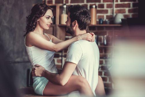 Quel est le potentiel sensuel de votre homme ?
