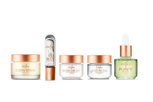 En 2019, les marques de cosmétiques se sont tournées vers la tendance végane