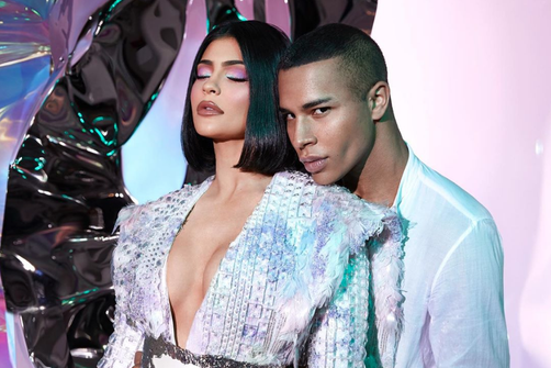 Sa venue à Paris est annulée — Kylie Jenner hospitalisée