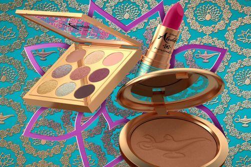 M.A.C Cosmetics x Aladdin