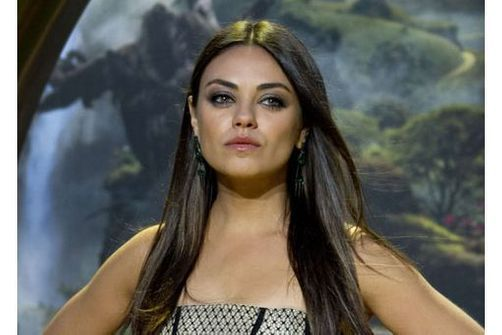 Mila Kunis élue femme la plus sexy de la planète par le magazine FHM
