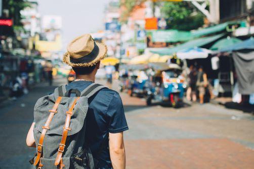 Le voyage incite 34% des 18-25 ans à devenir plus responsables vis à vis de la planète
